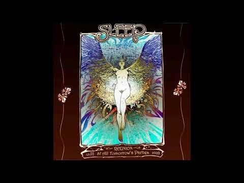Sleep (US) Live @ ATP, Minehead,UK.10th May 2009  (Remastered Full Set)