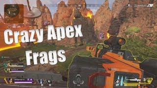 Apex Legends EPIC frags (Slavic Trap mix)