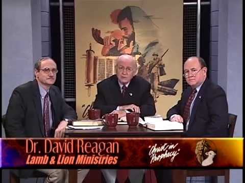 Heaven, Questions and Answers David Reagan Lamb and lion Ministries Episode 3