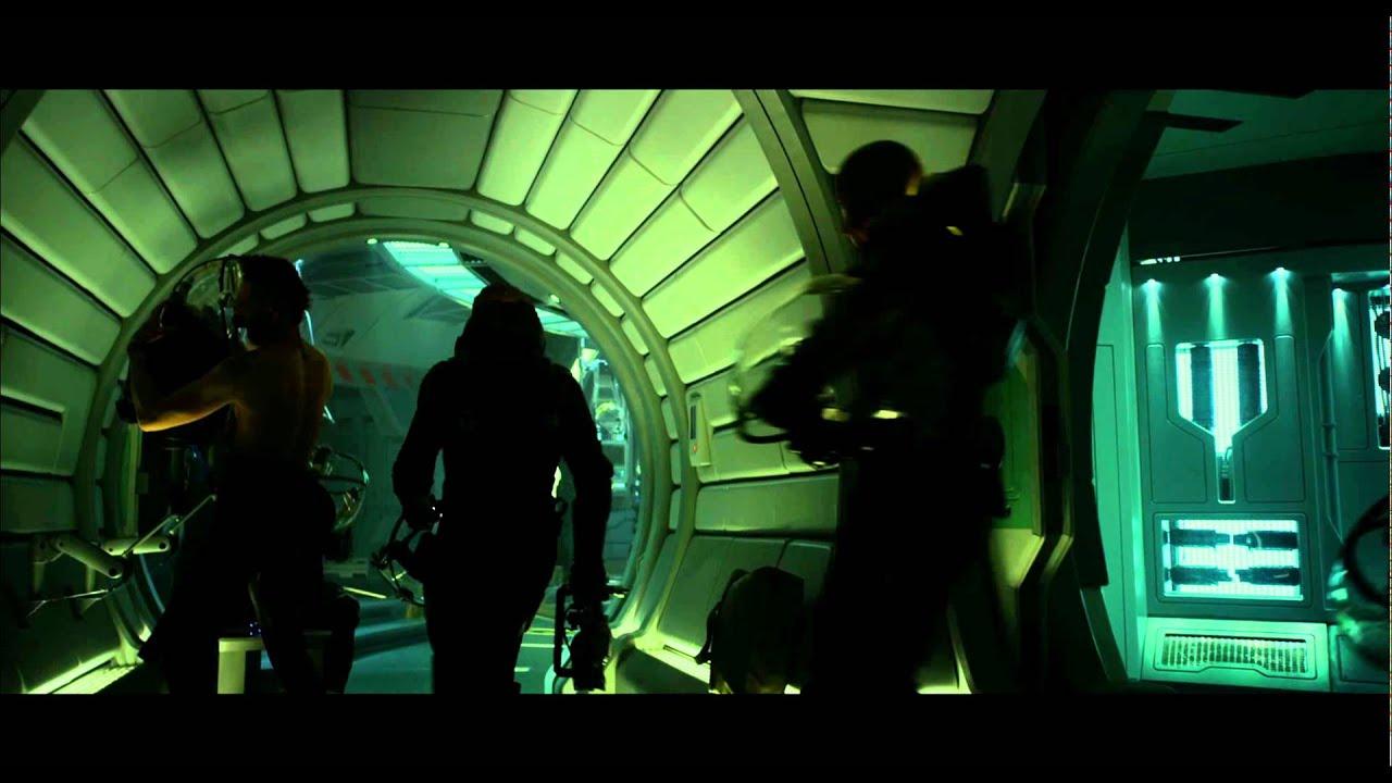 Prometheus / Prometheus (2012) - český HD trailer