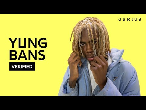 "Yung Bans ""Lonely"" Official Lyrics & Meaning 