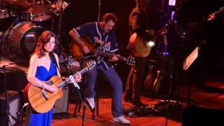 Amy Grant & Vince Gill, A Tennessee Christmas