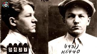 Forgotten Gangsters That Once had Havoc On The Streets Of US Back In the days