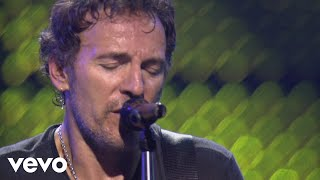 Bruce Springsteen & The E Street Band - Land of Hope and Dreams (Live In Barcelona) YouTube Videos