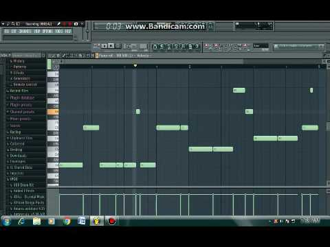 Nasty C Switched up FL Studio Tutorial