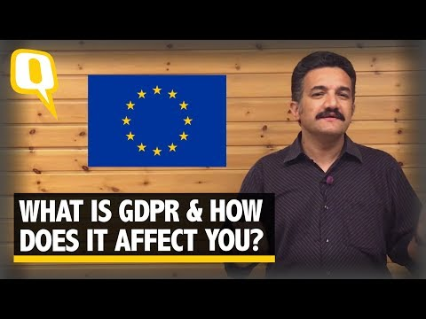 What is GDPR & How Does it Affect You?