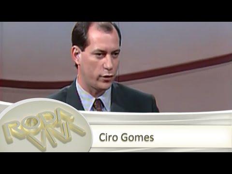Ciro Gomes - 24/10/1994