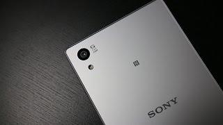 Sony Xperia Z5 مراجعة جهاز