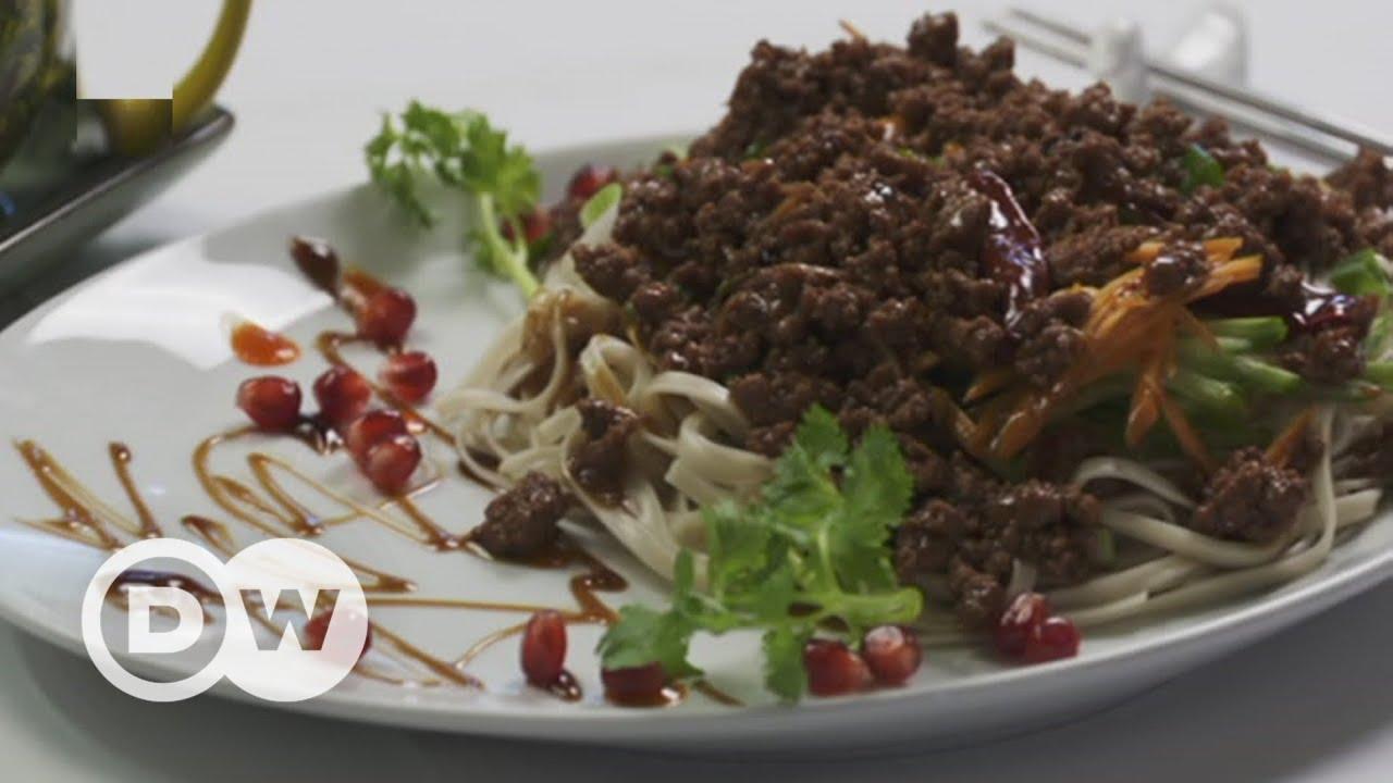 50 Küchen, eine Heimat: China | DW Deutsch - YouTube