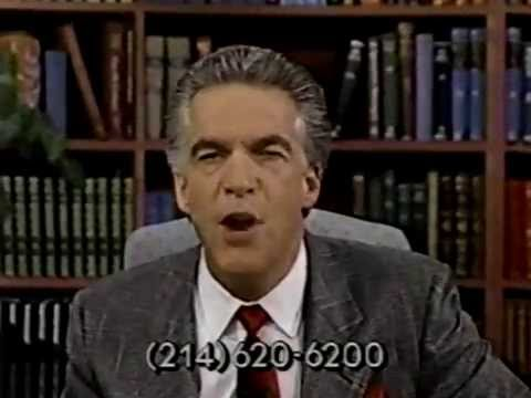 Robert Tilton Needs Your Money More Than You Do