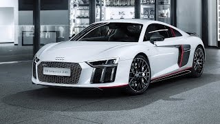 Audi R8 Coupe V10 Plus Selection 24h 2016 Videos
