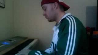 TALIB KWELI- GET BY (PIANO INSTRUMENTAL) FT. BOSTONAARON