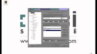 Ajouter un site en SSH avec Squid Proxy