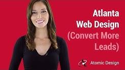Atlanta Web Design (Have Your Best Site in 2018!) (404) 793-8865 - Atlanta, GA