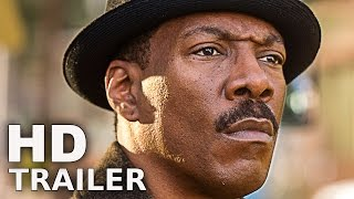 MR. CHURCH - Trailer Deutsch German (2017) Eddie Murphy
