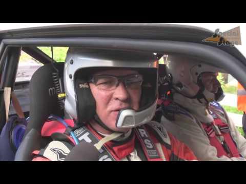 RAC Rally Championship - Rally Isle Of Man 2016