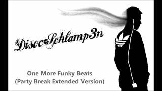 DJ Freem ft. Jack holiday - One More Funky Beats (Party Break Extended Version)