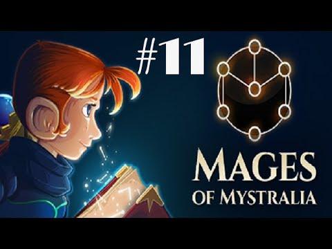 Mages of Mystralia Walkthrough Gameplay...