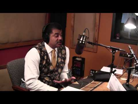 Neil deGrasse Tyson: How to Become an Astrophysicist
