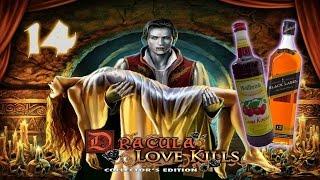 DRACULA, LOVE KILLS [HD] - 14 - Feder...was? - Let's Play [german / deutsch]