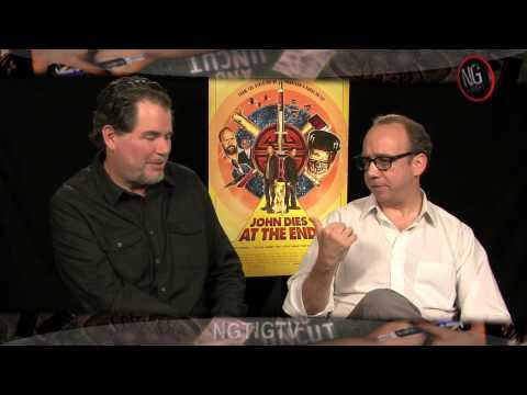 Paul Giamatti & Don Coscarelli Uncensored On John Dies At The End