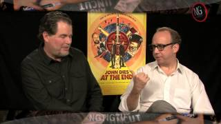Paul Giamatti & Don Coscarelli Uncensored On John Dies At The End