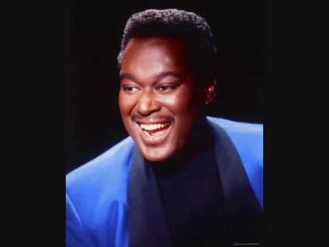 Luther Vandross   Always and Forever