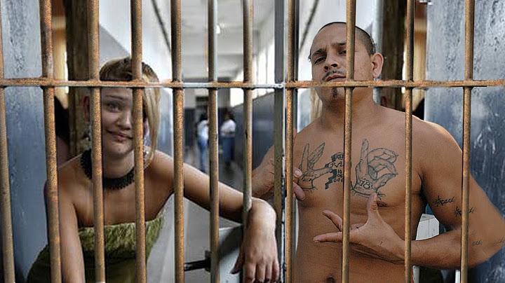 most unusual prisons around the world