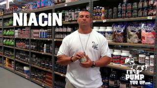 ANSI Xtreme Shock Supplement Review