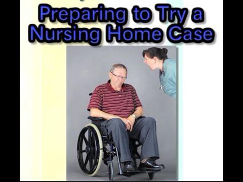 GSCLE:  Nursing Home Trial