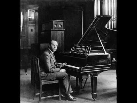 "Walter Gieseking - Bagatelle in A minor, WoO 59, ""Fur Elise"""