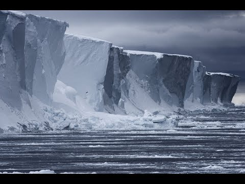 Russia Reveals Antarctica Is Not What We're Being Told