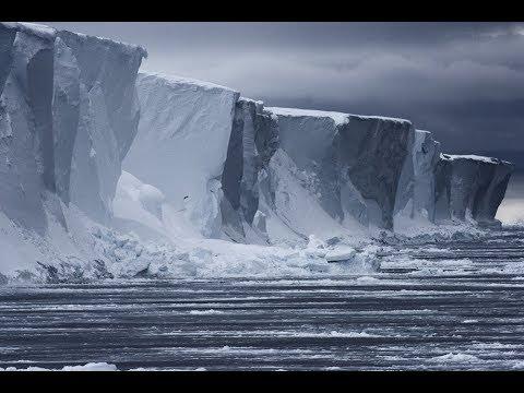 Russia Reveals Antarctica Is Not What We
