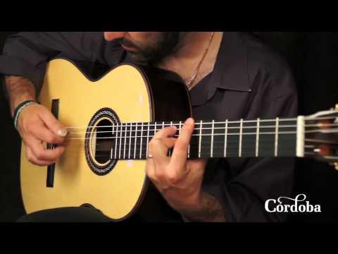 Cordoba Guitars - C10 Spruce