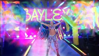 "2016: Bayley Theme Song ""Turn It Up"" + Titantron HD (Download Link)"