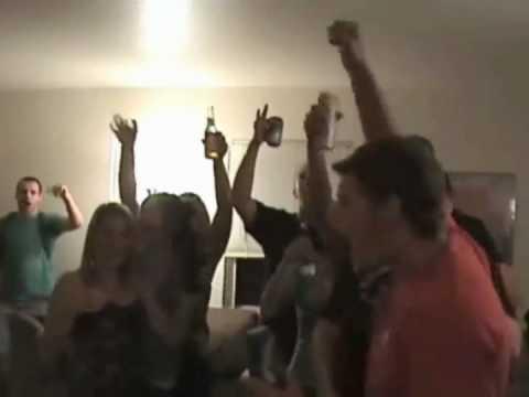 Thursday Night at CMU: Movie trailer // 2009
