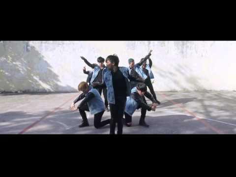 BTS (방탄소년단) RUN + BAEPSAE (뱁새)  DANCE COVER BY SE-EON