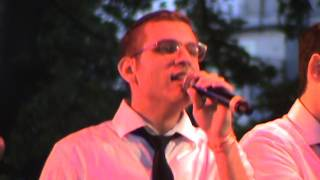 Yanky Lemmer & The Maccabeats   Full Yiddish Soul 2017 Central Park p  14