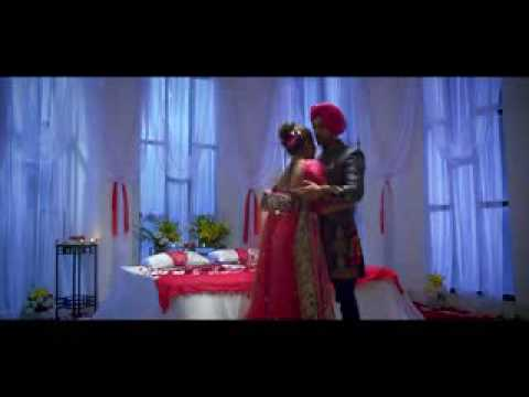 Diljeet Golden night romantic song