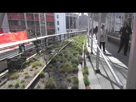 High Line Park from YouTube · Duration:  1 minutes 54 seconds