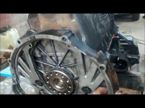 Motor da mb passo a passo