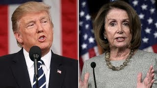 HOUSE DEMS WANT 85 TRUMP INVESTIGATIONS AND SUBPOENAS NOT MEDICARE FOR ALL BILL