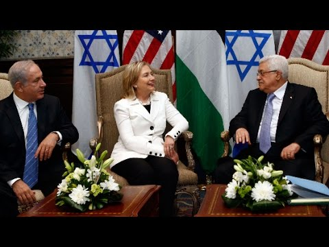 Clinton Expressing Regret For Not Interfering in the Palestinian Election in 2006 Tape