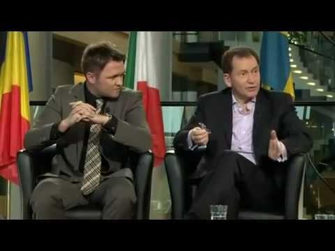 Nigel farage Debate on the british eu rebate