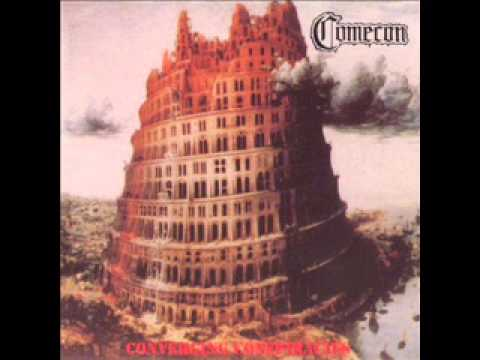 Comecon - Converging Conspiracies (FULL ALBUM)