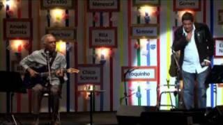 Baixar Gil + 10: Gilberto Gil e Zeca Pagodinho - Aquele abraço