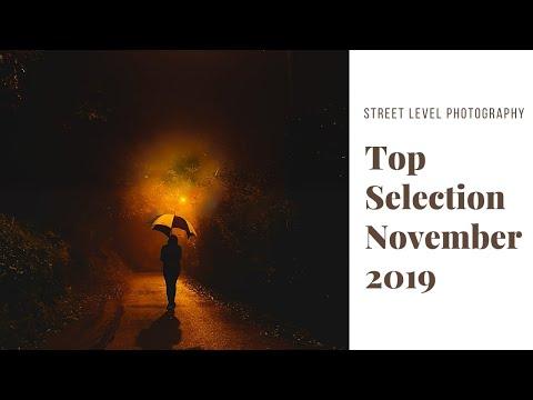 Street Photography: Top Selection - November 2019 -