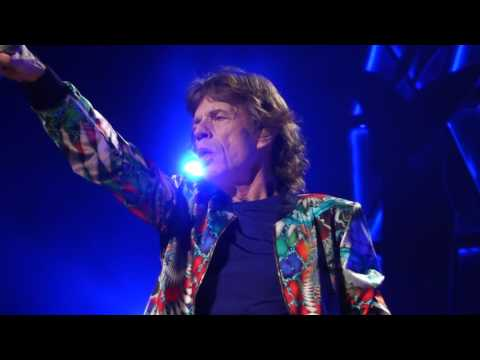 "The Rolling Stones - ""Midnight Rambler (EPIC!)"" - Las Vegas 10-22-16"