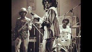 "Bob Marley - Midnight Ravers - Stir It Up -  Live 75 ""Nuevo audio Full HD """