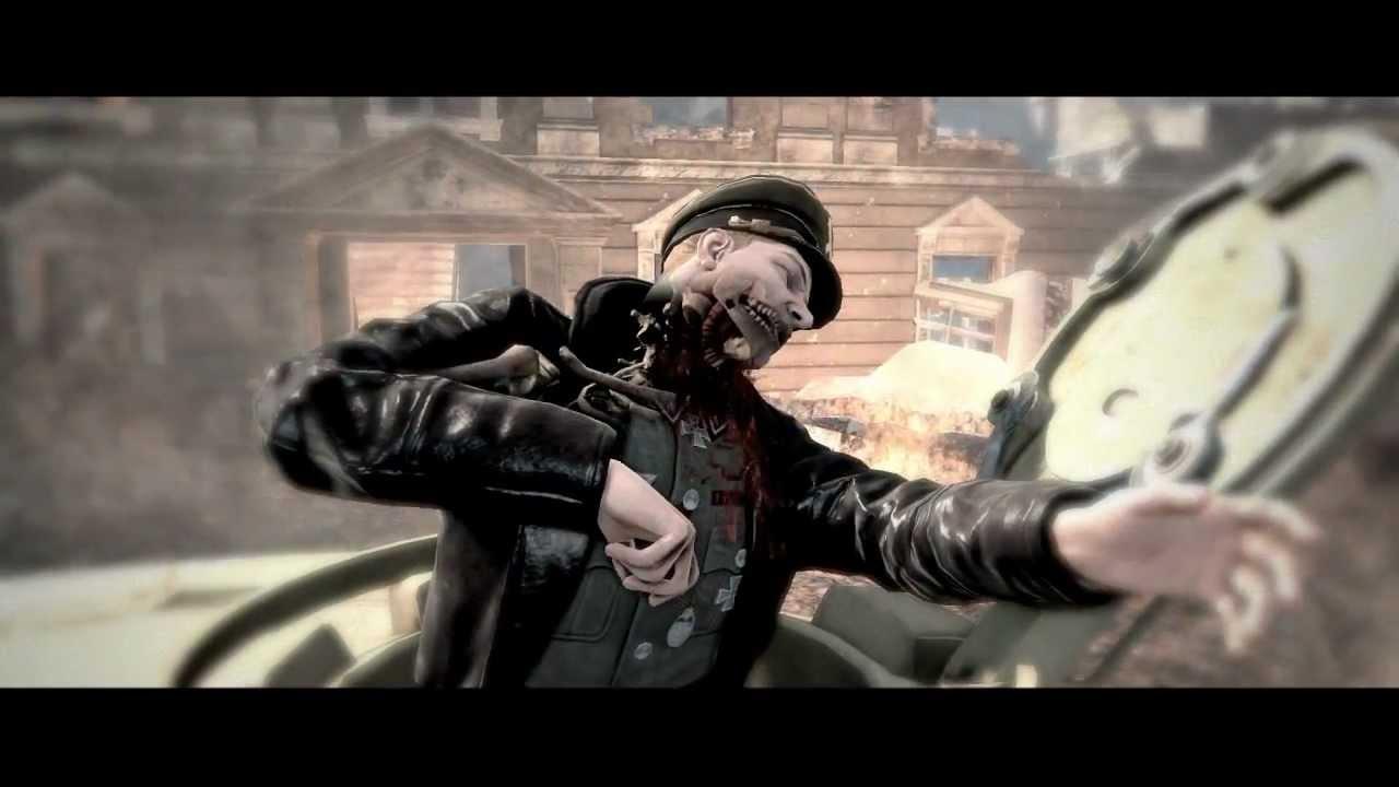 Sniper Elite V2 Ps3 Xbox 360 Official Video Game Teaser